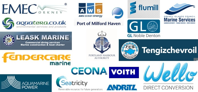 Marine surveyor, Marine Consultants UK