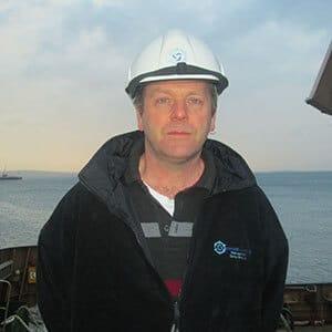 Offshore Operations Management Marine Management Uk