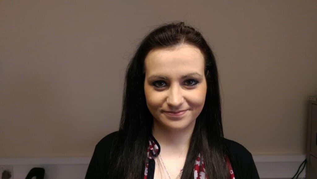 Alexandra Tait : HSQA Manager