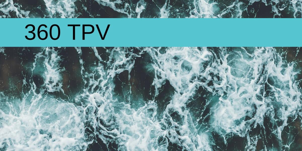 360 TPV orcades marine slider