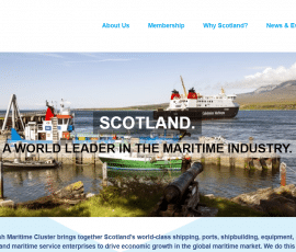 Orcades Marine joins the Scottish Maritime Cluster