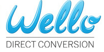wells direct conversion