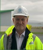 Captain David Thomson, Managing Director