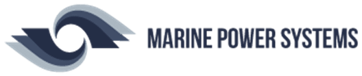 marine power systems logo