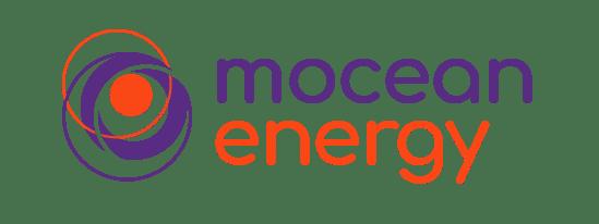 mocean energy logo