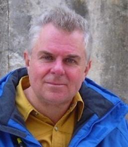 Captain Alan Cook
