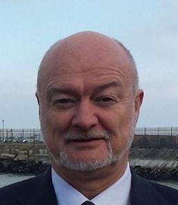 Steve Davies MPhil MBA