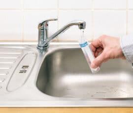 We offer Legionella testing services